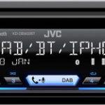 JVC KD DB902BT