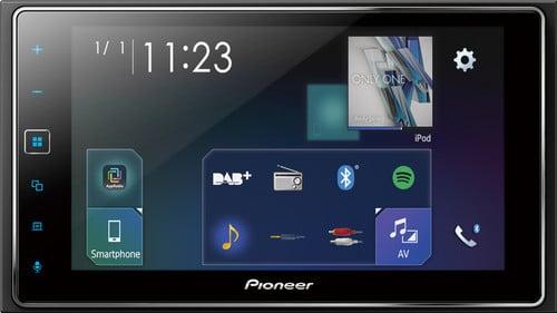 Pioneer-SPH-DA130DAB