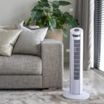 aero toren ventilator 80cm