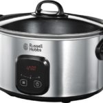 russell hobbs maxicook searing slowcooker 6 l 22750 56