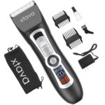 xtavas pro cordless hair clippers