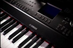 elektrische-keyboards
