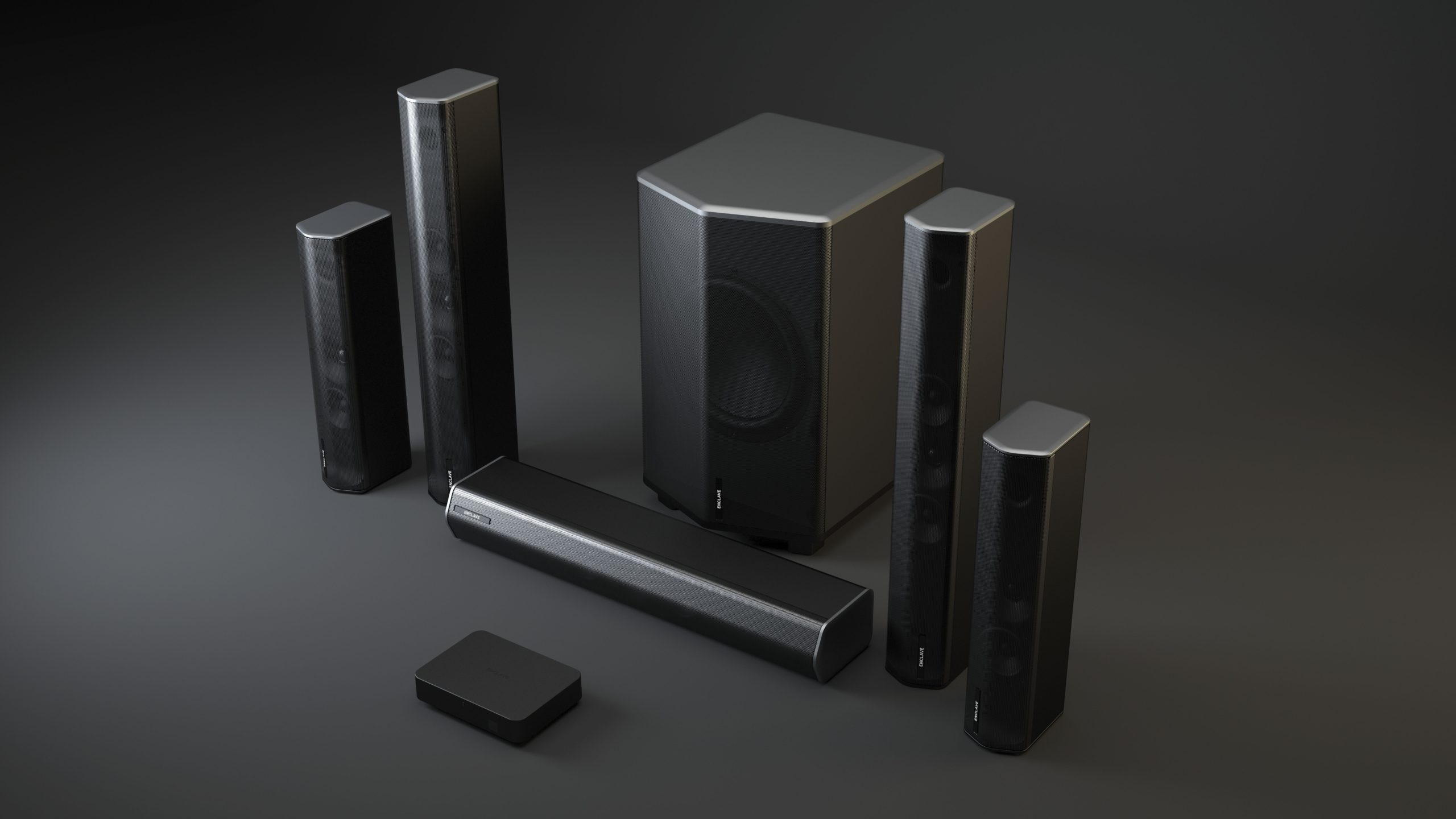 enclave-audio-cinehome-hd-draadloos-audio-home-theater-systeem