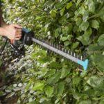 gardena easycut 420 45 heggenschaar