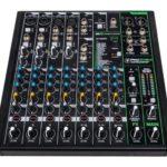 mackie profx8v2 8 kanaals compacte mixer