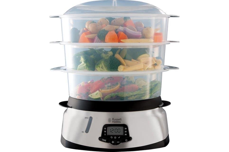 russel-hobbs-3-tier-food-steamer