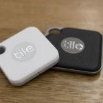 tile pro keyfinder bluetooth tracker