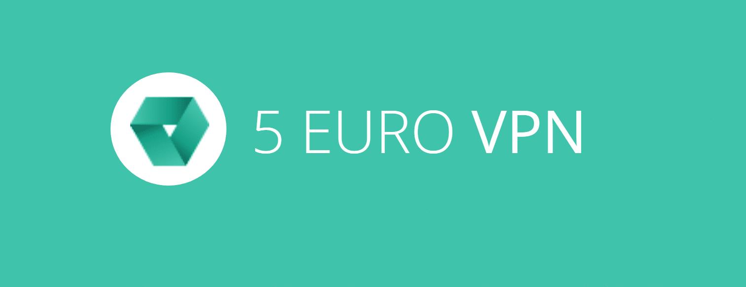 5-euro-VPN-logo