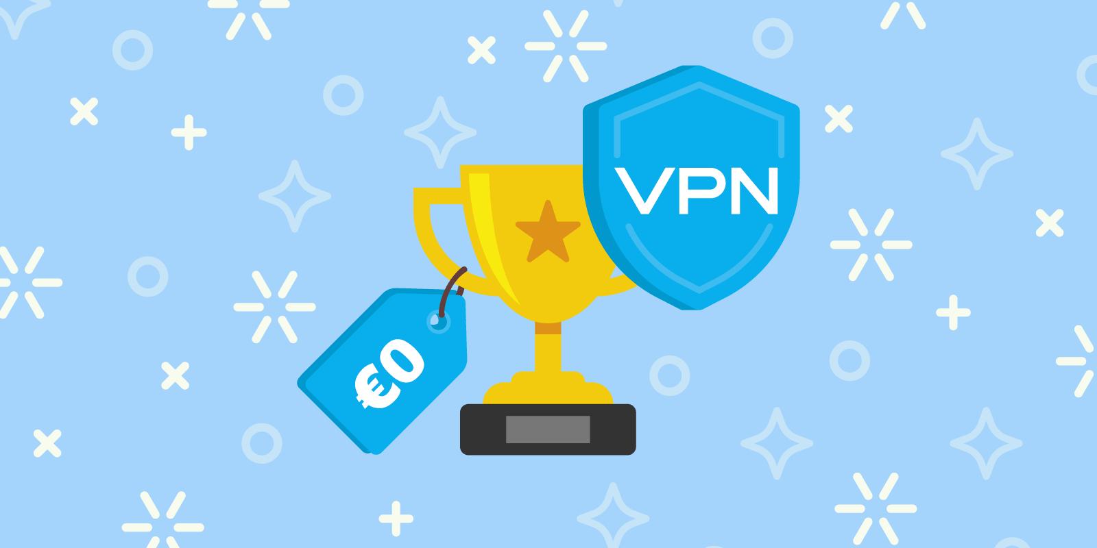 beste-gratis-VPN