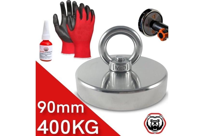 vismagneet-set-400kg-brute-strength