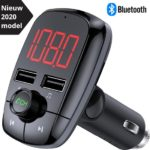 bluetooth fm transmitter daily logix