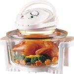 camry cr6305 mini oven vrijstaand