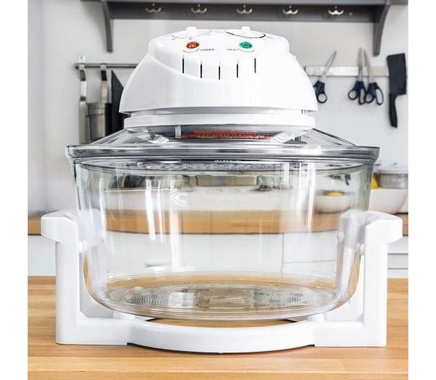 cecotec-combi-grill-3001-convectie-oven