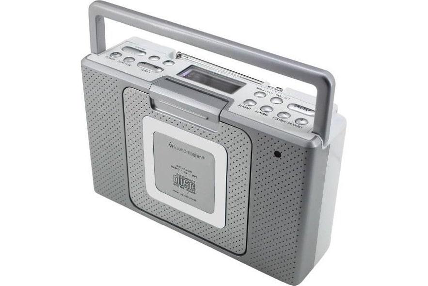 soundmaster-bcd480-spatwaterdichte-badkamer-radio