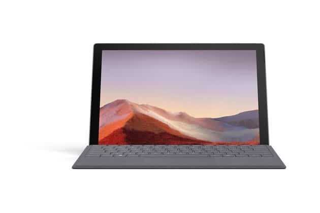 tablet-pc-microsoft-surface-pro-7