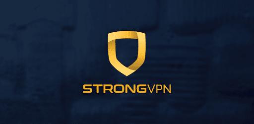 strongvpn 1