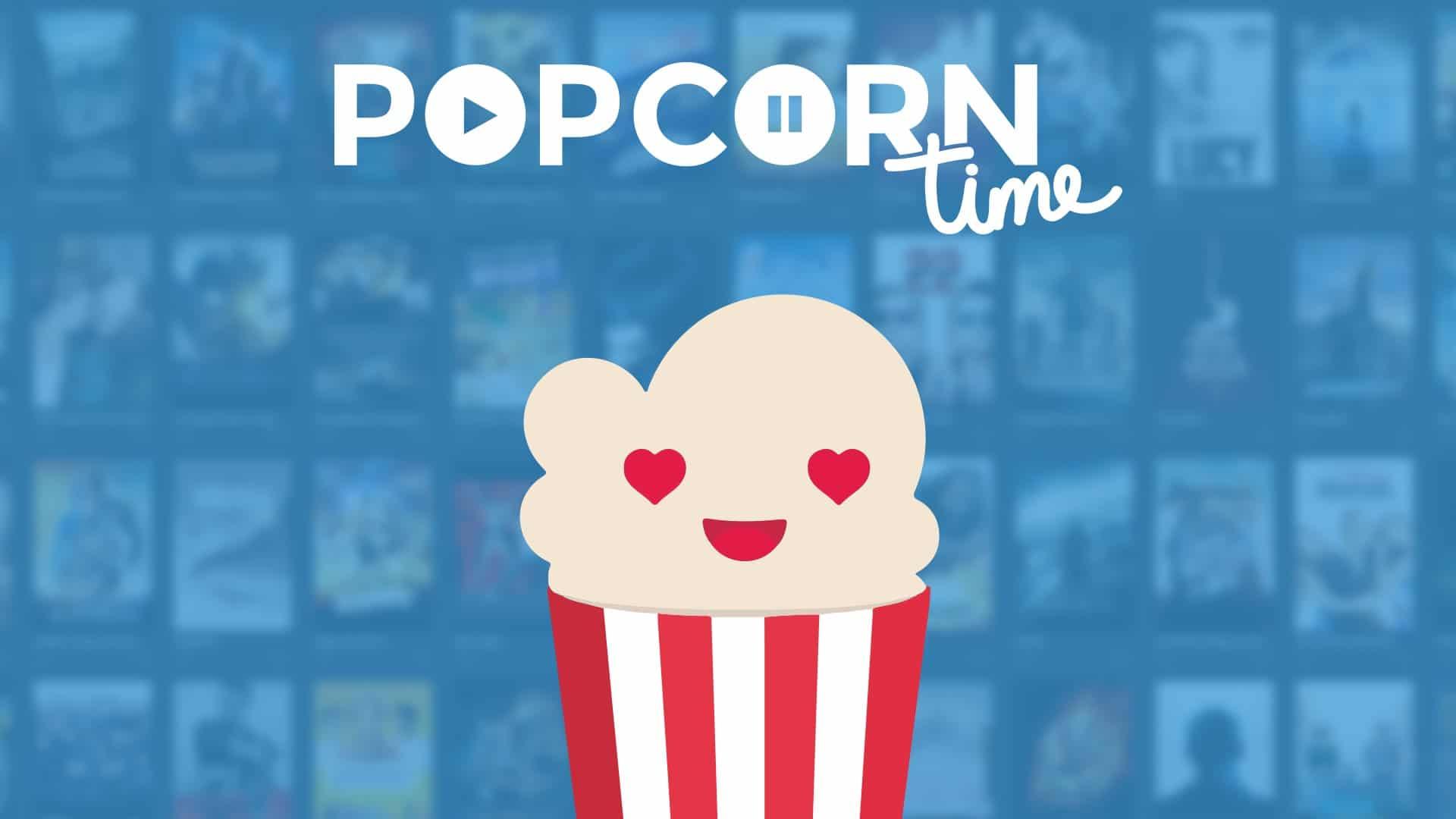 De Beste vpn voor popcorn time