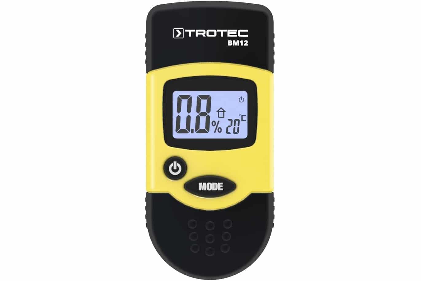trotec-bm12-vochtmeter