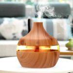 aroma diffuser 300ml aromatherapie