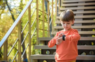 beste smartwatches voor kinderen