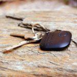 bluetooth keyfinder