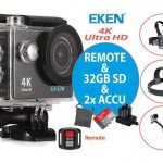 nikkei extreme x6 actioncam