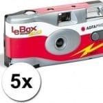 agfaphoto lebox 400