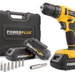 powerplus powx00500 accuboormachine