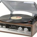 soundmaster pl 186 h