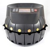 Geldtelmachine VG400 Muntsorteerder & Munttelmachine